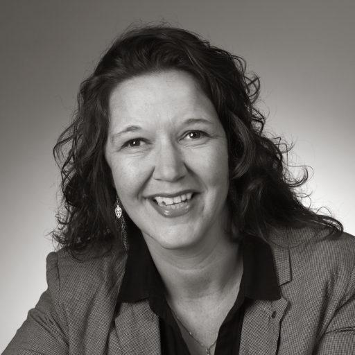 Patricia Oleana - Mediator bij O-Mediation