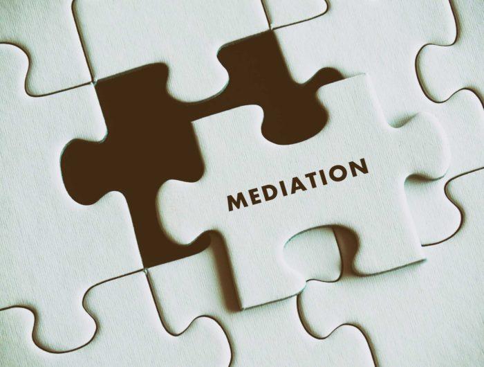 Mediation | O-Mediation